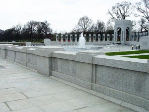 World War II Memorial, Washington DC - USA