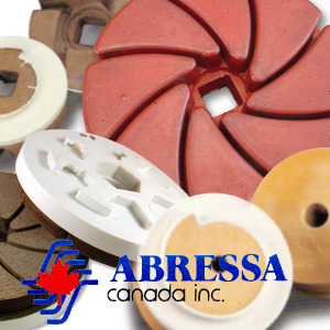 Abressa products