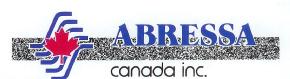 Abressa Canada