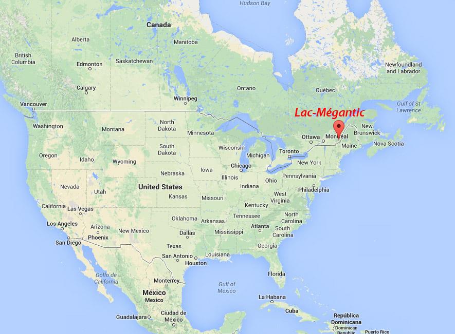 Carte Canada-Lac-Mégantic copie