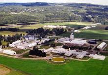 Centre de recherche et de développement sur le bovin laitier et le porc