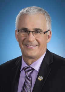 Ghislain Bolduc