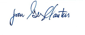 signature Jean-Guy Cloutier corrigée