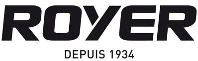 Logo Royer