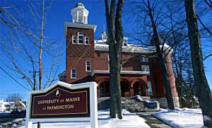 Farmington University
