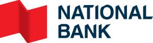Logo Banque nationale anglais