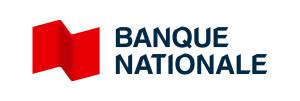 Logo Banque nationale français