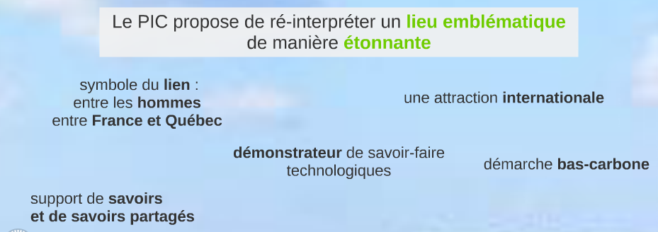 Nord Isère projet citron vert