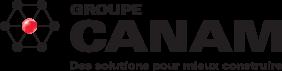 Logo Groupe Canam