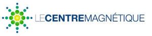 Logo Centre magnétique