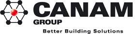 Logo Canam Group