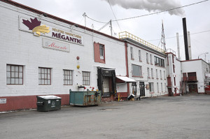 Industries Manufacturières Mégantic