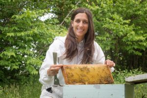 Nouvelle entreprise spécialisée dans l'exploitation et la transformation des produits de la ruche